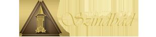Wellness Hotel Szindbád ***+ Logo